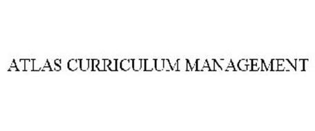 ATLAS CURRICULUM MANAGEMENT