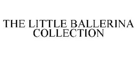 THE LITTLE BALLERINA COLLECTION