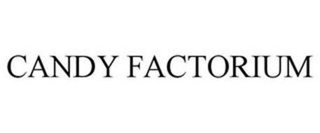 CANDY FACTORIUM