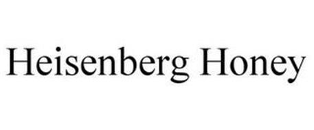 HEISENBERG HONEY