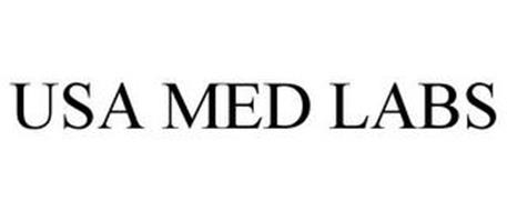USA MEDLABS