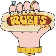 RUBI'S