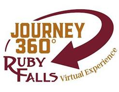 JOURNEY 360° RUBY FALLS VIRTUAL EXPERIENCE