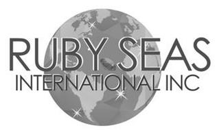 RUBY SEAS INTERNATIONAL INC