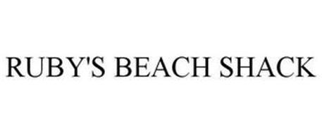 RUBY'S BEACH SHACK