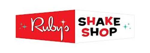 RUBY'S SHAKE SHOP