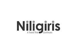 NILIGIRIS A TREND THAT CONTINUES