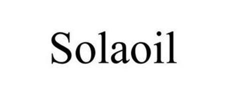 SOLAOIL