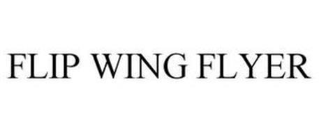 FLIP WING FLYER