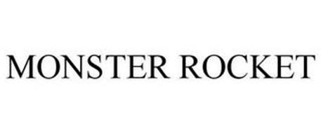 MONSTER ROCKET
