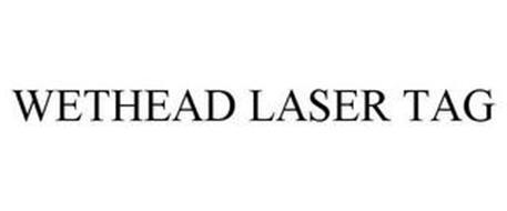 WETHEAD LASER TAG