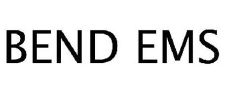 BEND EMS