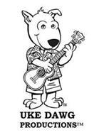 UKE DAWG PRODUCTIONS