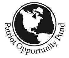 PATRIOT OPPORTUNITY FUND
