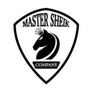 MASTER SHEIK COMPANY