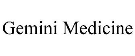 GEMINI MEDICINE