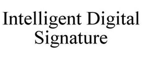 INTELLIGENT DIGITAL SIGNATURE