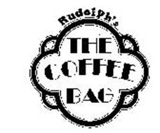 RUDOLPH'S-THE COFFEE BAG