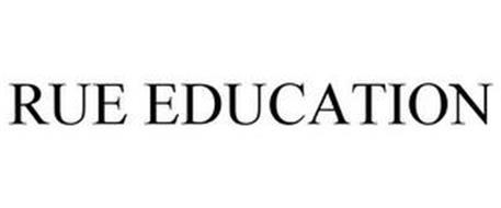 RUE EDUCATION