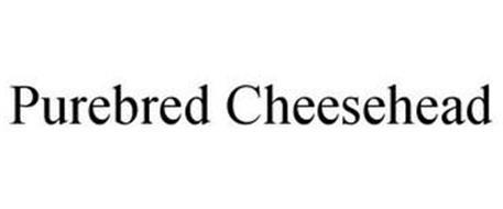 PUREBRED CHEESEHEAD