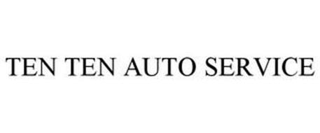 TEN TEN AUTO SERVICE