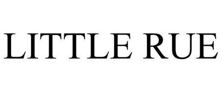 LITTLE RUE