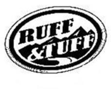 RUFF & TUFF