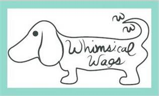 WHIMSICAL WAGS WW