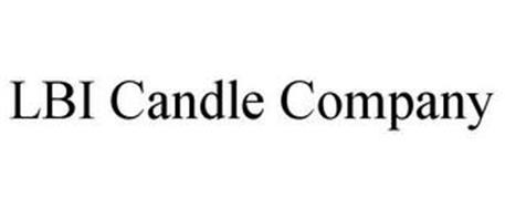 LBI CANDLE COMPANY