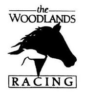THE WOODLANDS RACING