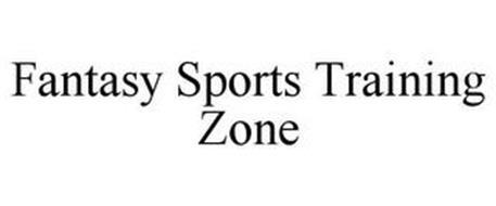 FANTASY SPORTS TRAINING ZONE