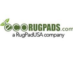 ECORUGPADS.COM A RUGPADUSA COMPANY