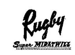 RUGBY SUPER MIRATWILL