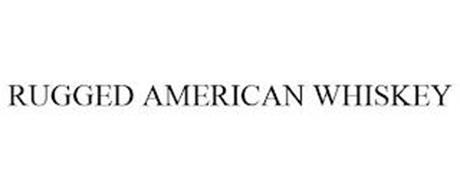 RUGGED AMERICAN WHISKEY