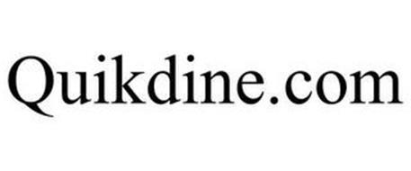 QUIKDINE.COM
