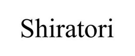SHIRATORI