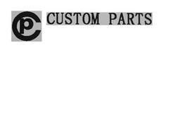 CP CUSTOM PARTS