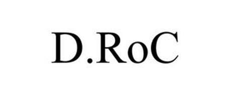 D.ROC
