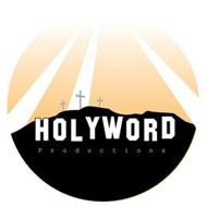 HOLYWORD PRODUCTIONS