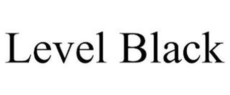 LEVEL BLACK