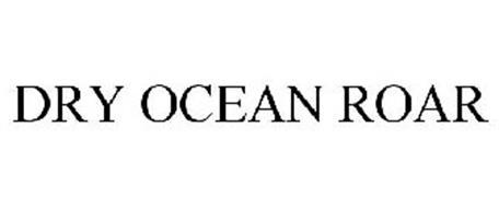 DRY OCEAN ROAR