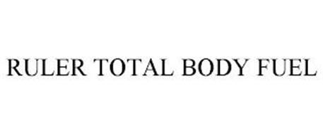 RULER TOTAL BODY FUEL