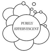 PURELY EFFERVESCENT