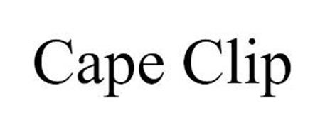 CAPE CLIP