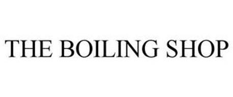 THE BOILING SHOP