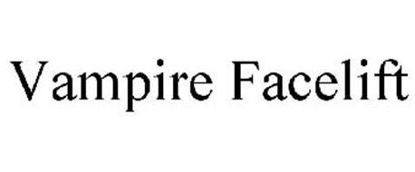 VAMPIRE FACELIFT