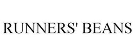 RUNNERS' BEANS