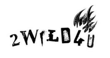 2WILD4U