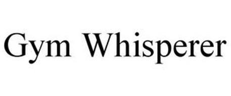 GYM WHISPERER