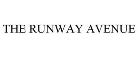 THE RUNWAY AVENUE